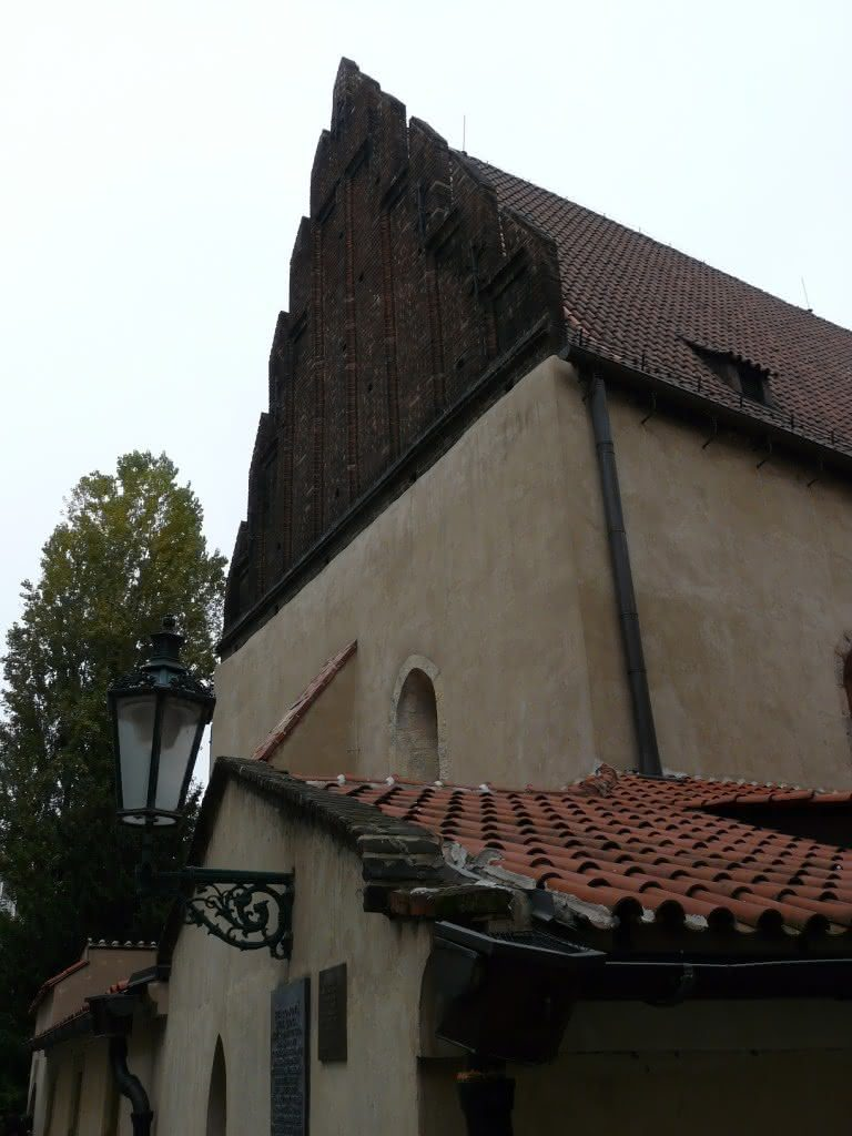 05 - Old New Synagogue