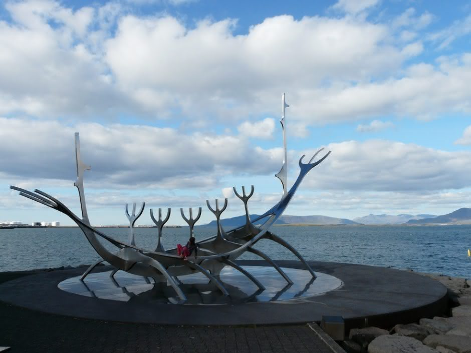 009 - The Sun Voyager